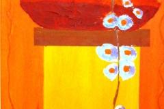 Kirschblüten 140 x 40