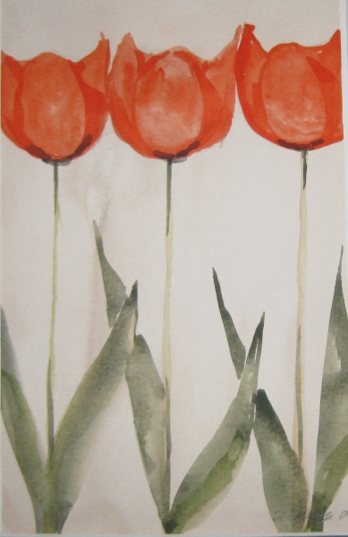 Tulpen trioll 3