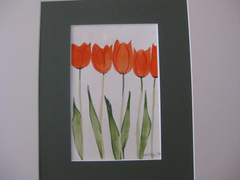 Tulpen trioll 5