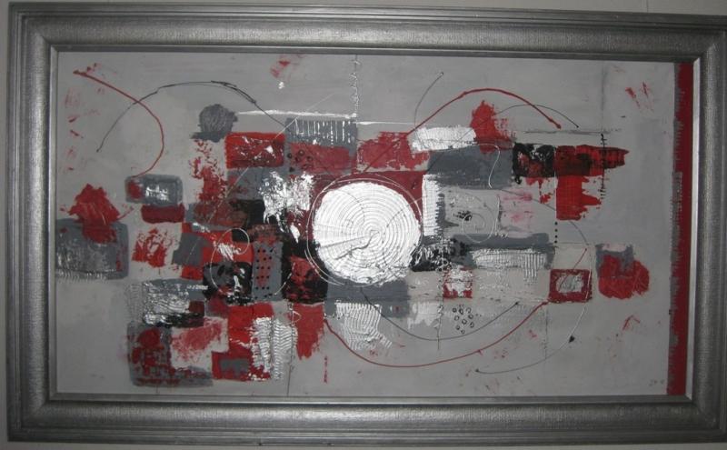 Saturnsturm 115 x 86