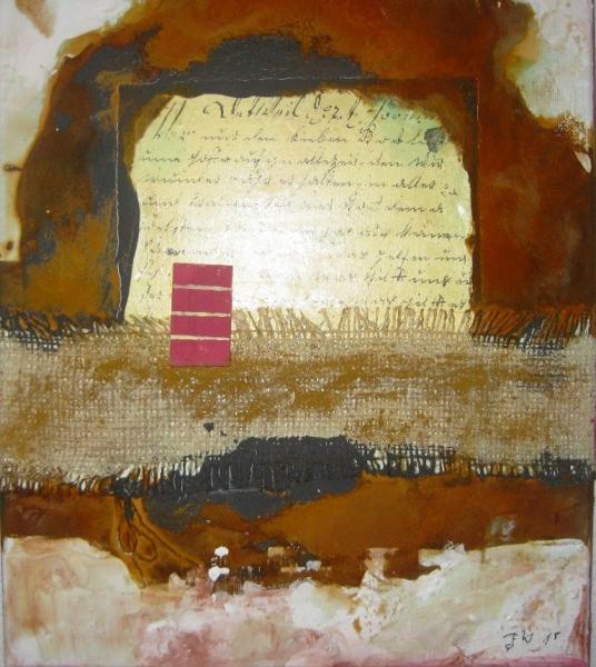 Streit- Brief 50 X 30